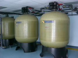 Water Treatment Filtration And Softeners American
